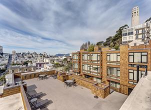 350 Union Apartments