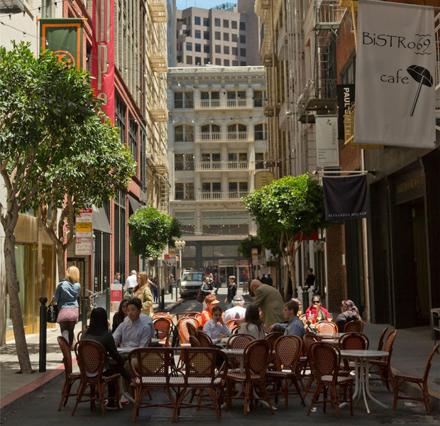 Trinity Place Apartments: Welcome To The City: 7 Interesting Places To Meet People