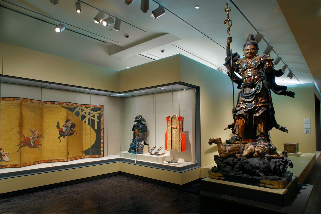 San francisco museum of erotic art