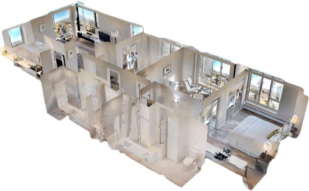 Virtual Tour Dollhouse Image